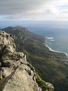 """""""respiro d infinito per una terra alta e rocciosa stranamente africana"""""""