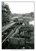 Rest of the Original River Kwai Bridge