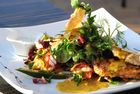 Restaurant am Meer :))