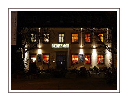 """Restaurant """"Heckart"""" Chemnitz"""