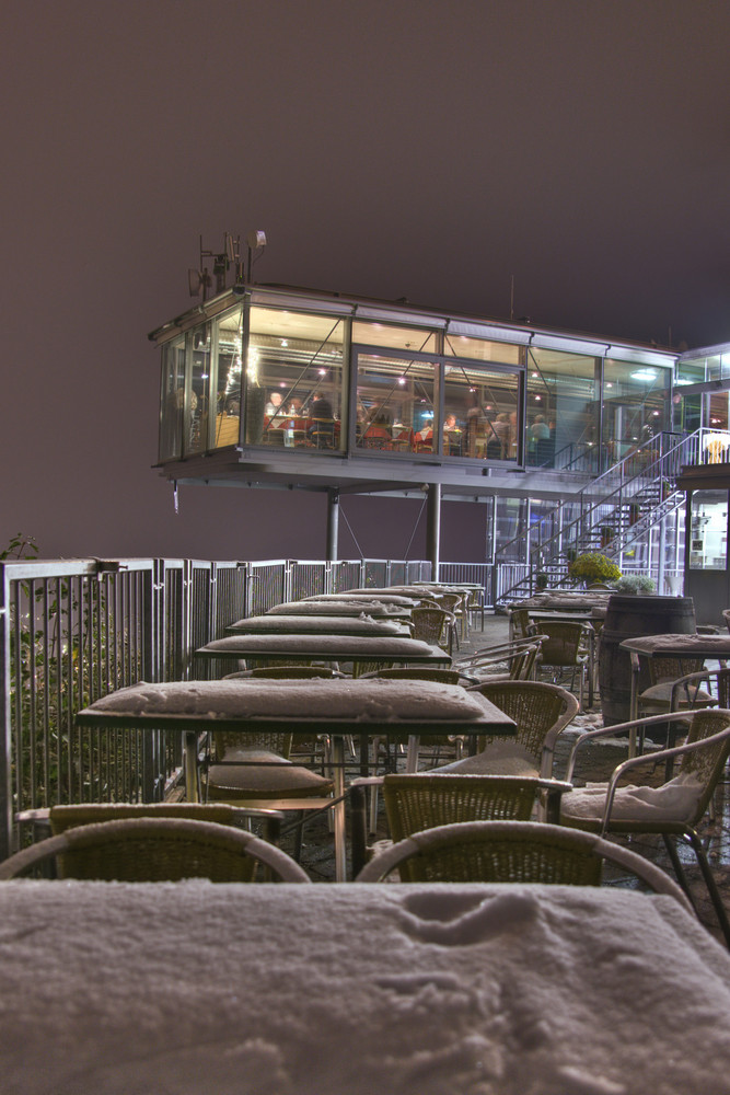 Restaurant Karren in Dornbirn