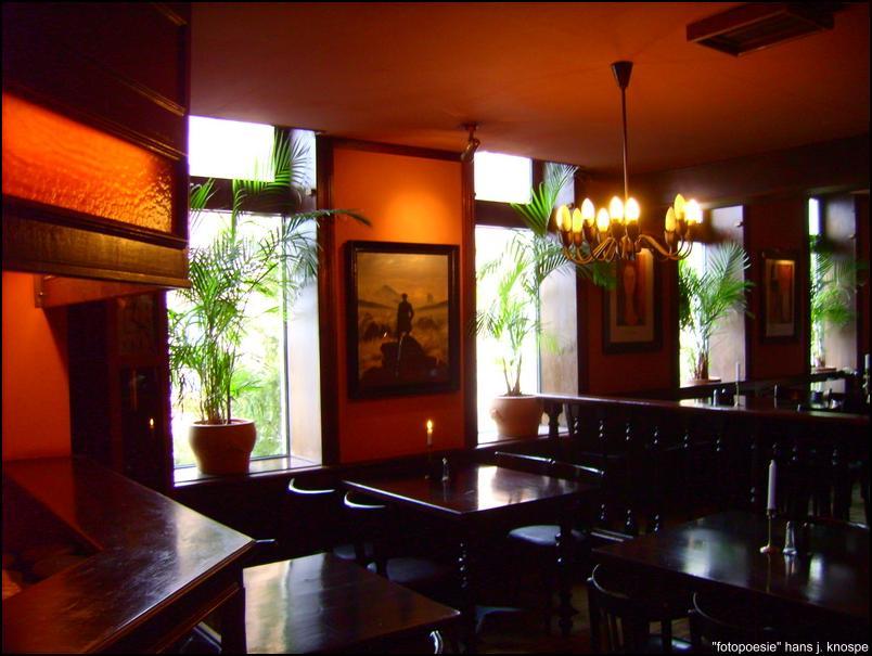 """Restaurant / Kneipe """"Hauptwache"""" in Rendsburg"""