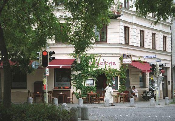 Restaurant Mugolone in München