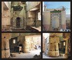 Restaurierungsarbeiten an der Abu-Haggag-Moschee, …. (3)
