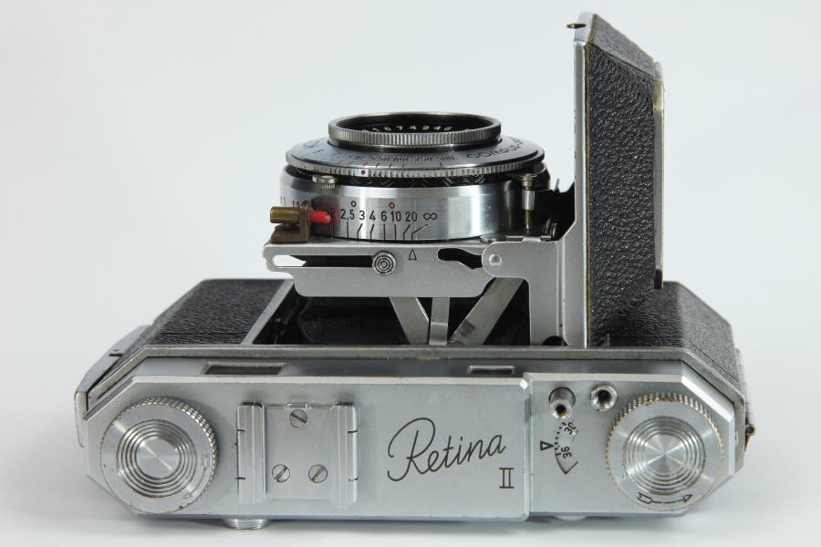 Retina II Typ 142