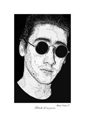 Retrato de un joven Graf
