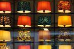 Retro-Lampen