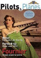 Retro Style Magazine cover