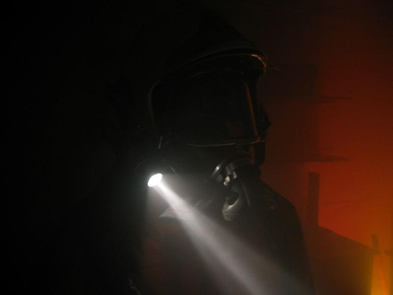 rettendes Licht in Sicht