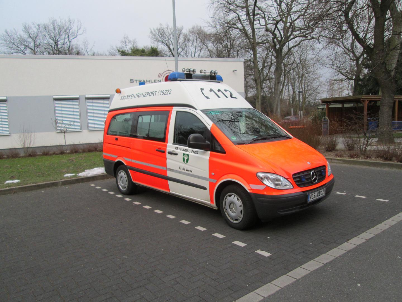 Rettung Kamp-Lintfort 00 KTW 01