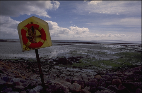 Rettungsring, Irland 99