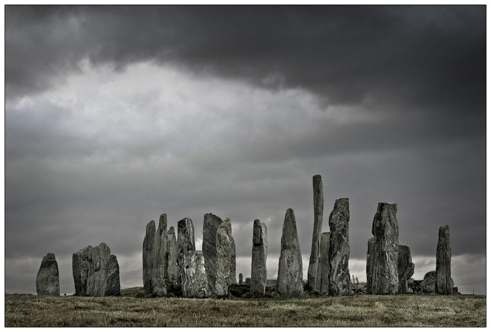 Returning to Callanish