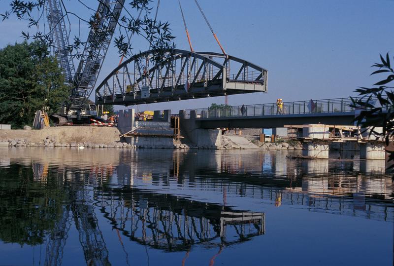 Reussbrücke II