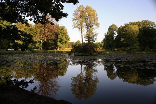 Reuthener Park