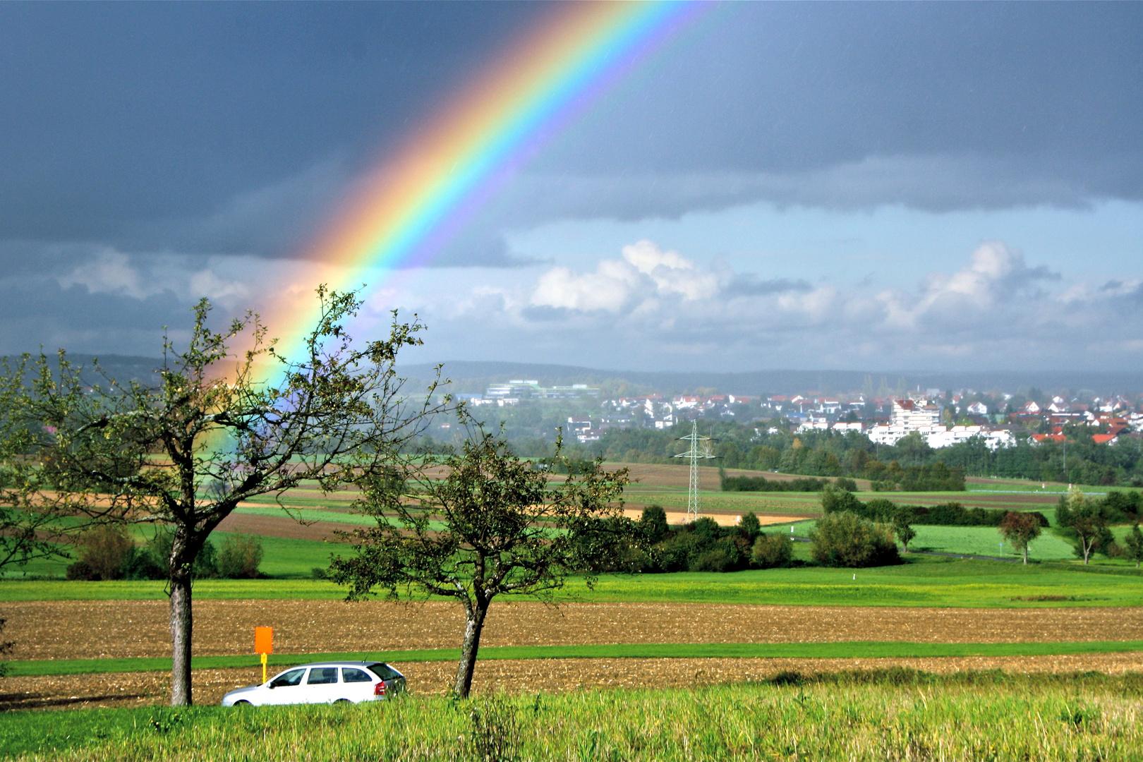 Reutlinger Regenbogen