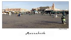Revisiting Marrakesh. Impressions of a Journey (XIII)