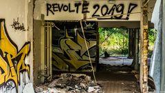 Revolte 2019!