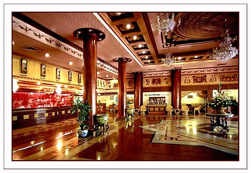 """Rex Hotel""2"