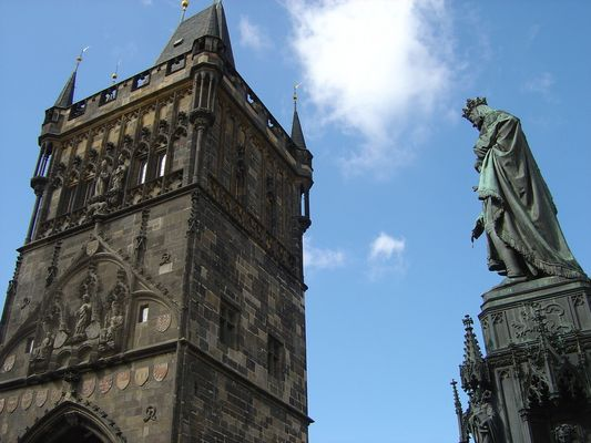 Rey y Torre