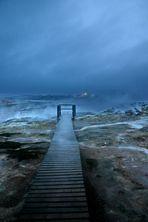 Reykjanes - a catwalk to hell  - Laufsteg in die Hölle! - Iceland