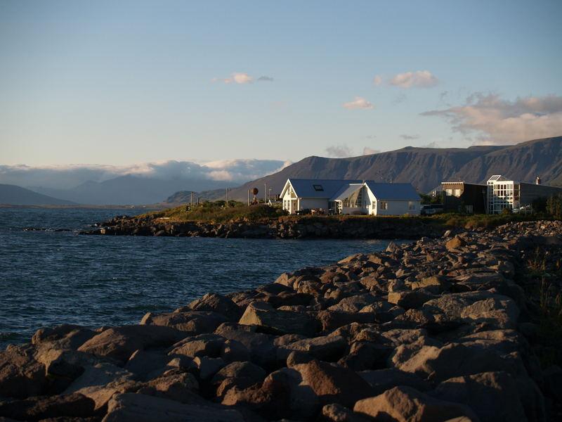 Reykjavik Bay No. 1