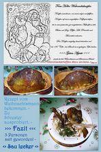 Rezeptvorschlag für Weihnachts-,oder Silvesterkarpfen 2010