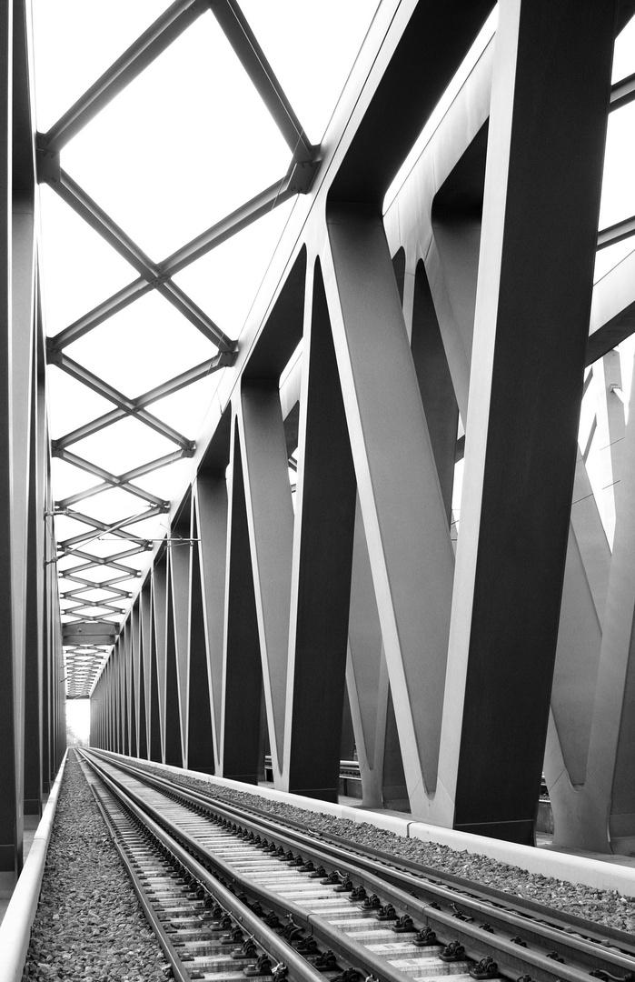 Rheibrücke