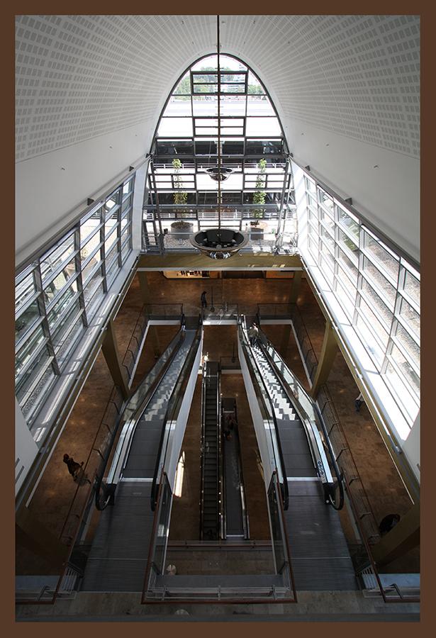 Rhein-Berg-Galerie in Bergisch Gladbach #1