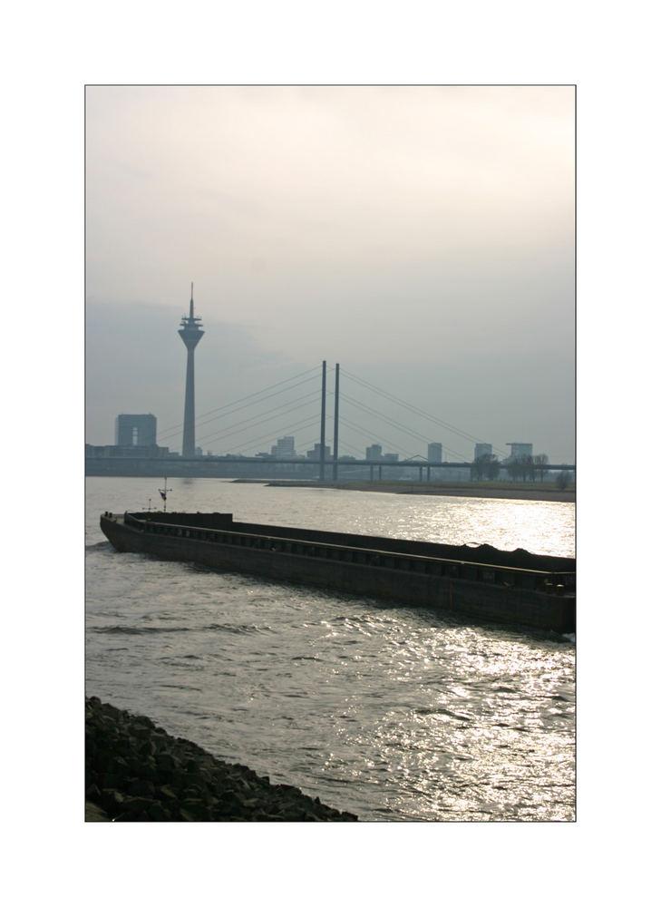 Rhein Düsseldorf
