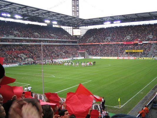 Rhein-Energie-Stadion