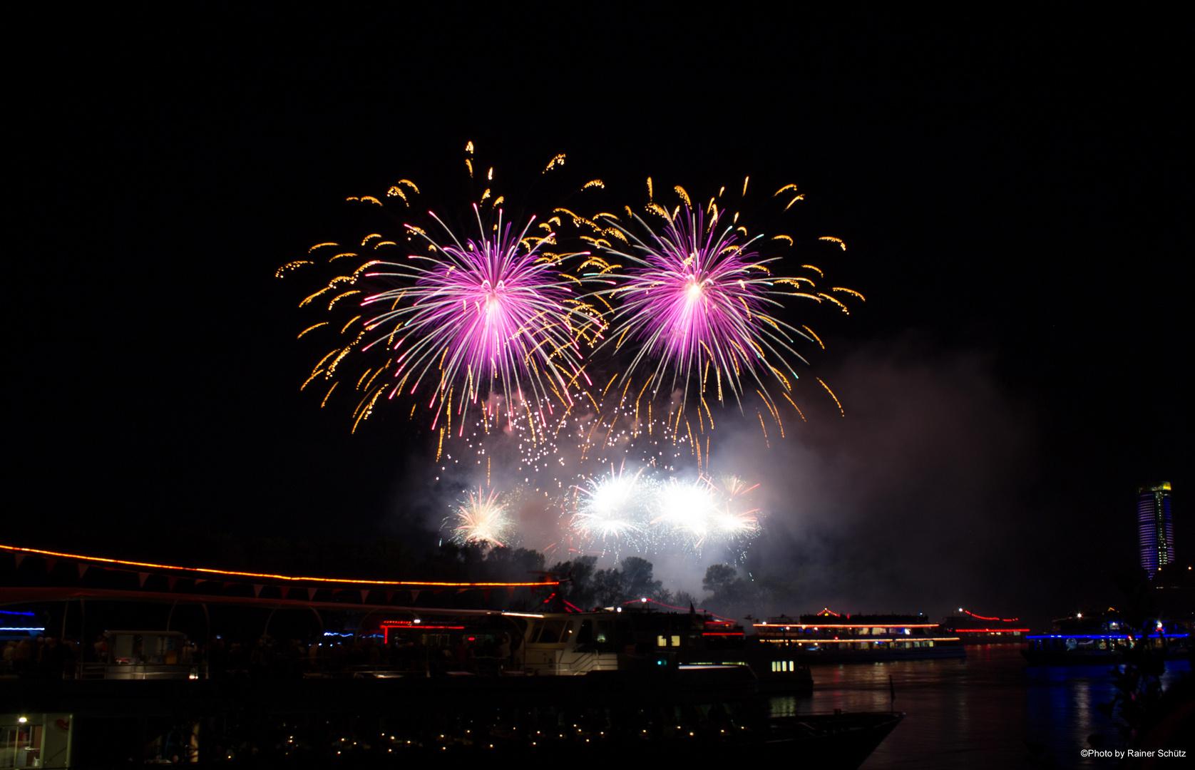 Rhein In Flammen 03.05.2014