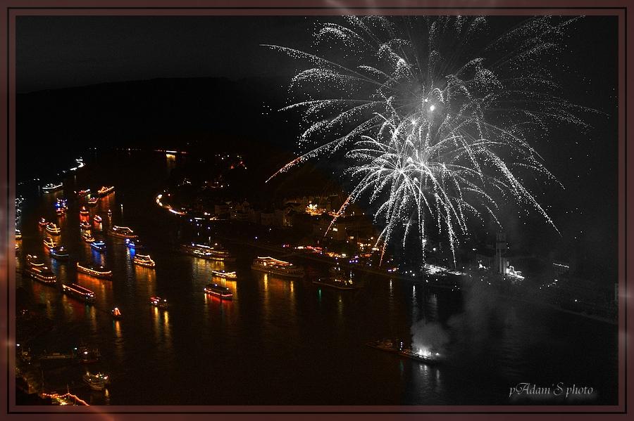 Rhein in Flammen 2