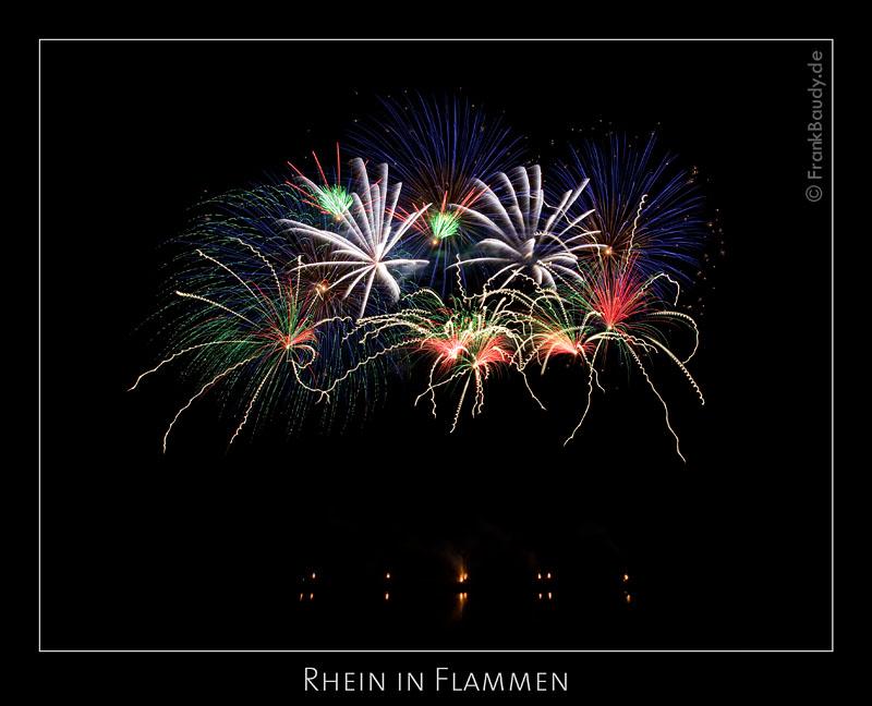 Rhein in Flammen 2008 - Bonn 02