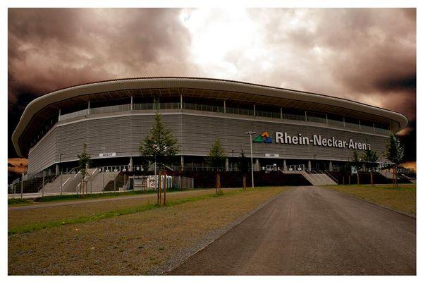 Rhein-Neckar-Arena 3