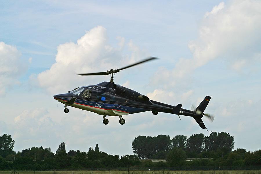 Rhein-Ruhr-Helicopter