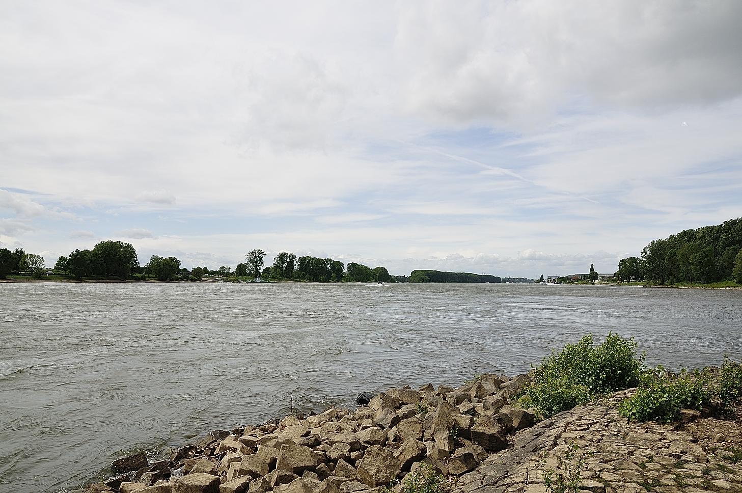 Rhein und Sieg
