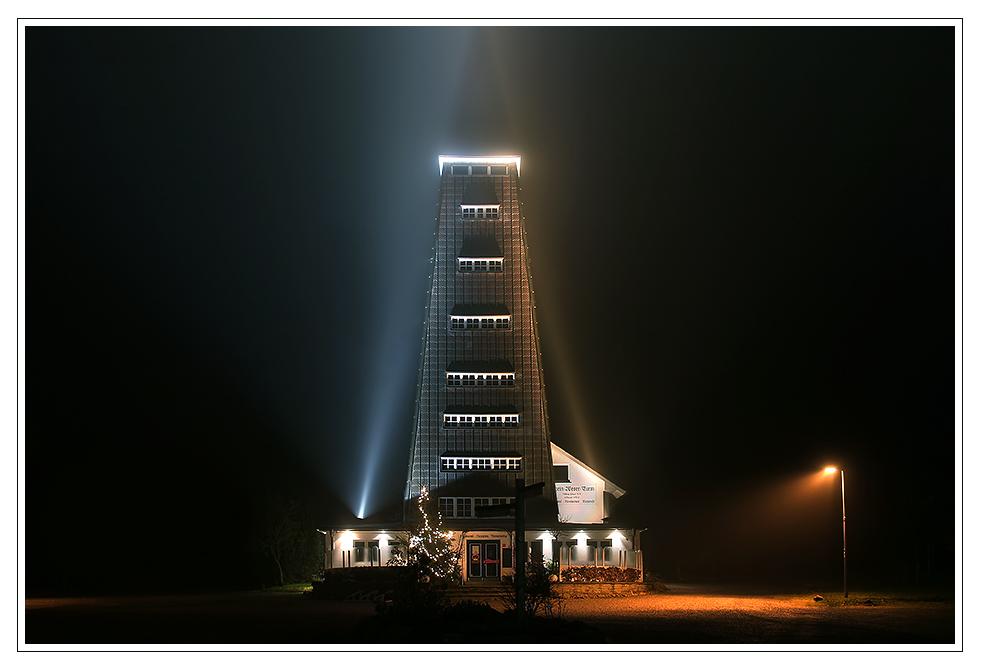 Rhein-Weser Turm