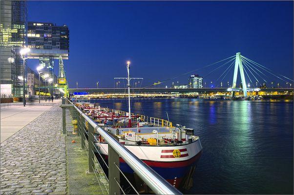 Rheinauhafen Köln # 2