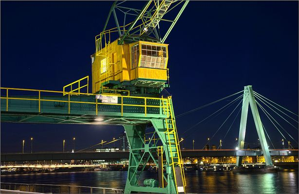 Rheinauhafen Köln # 3
