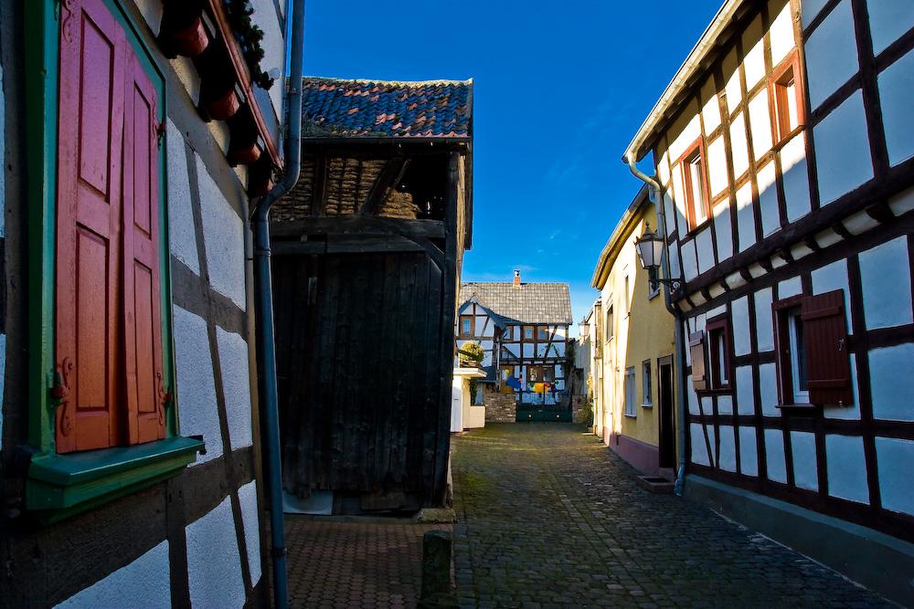 Rheinbacher Impression