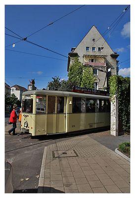 Rheinbahn 379