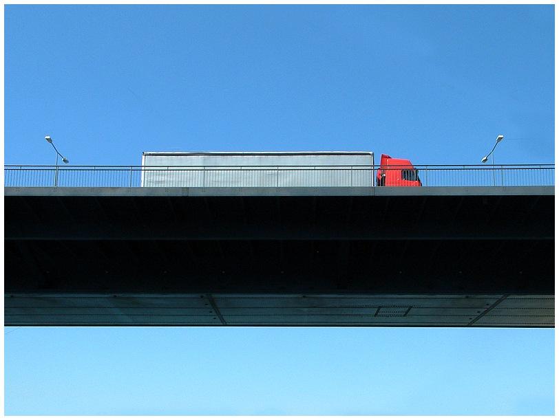 - Rheinbrücke -