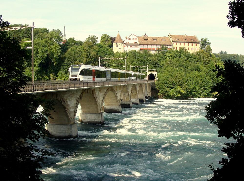 Rheinbrücke bei Neuhausen.02