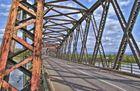 Rheinbrücke- Rastatt-Wintersdorf