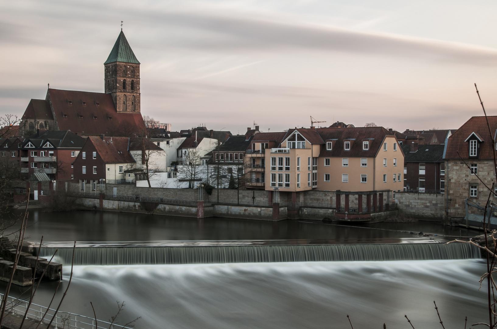 Rheine an der Ems