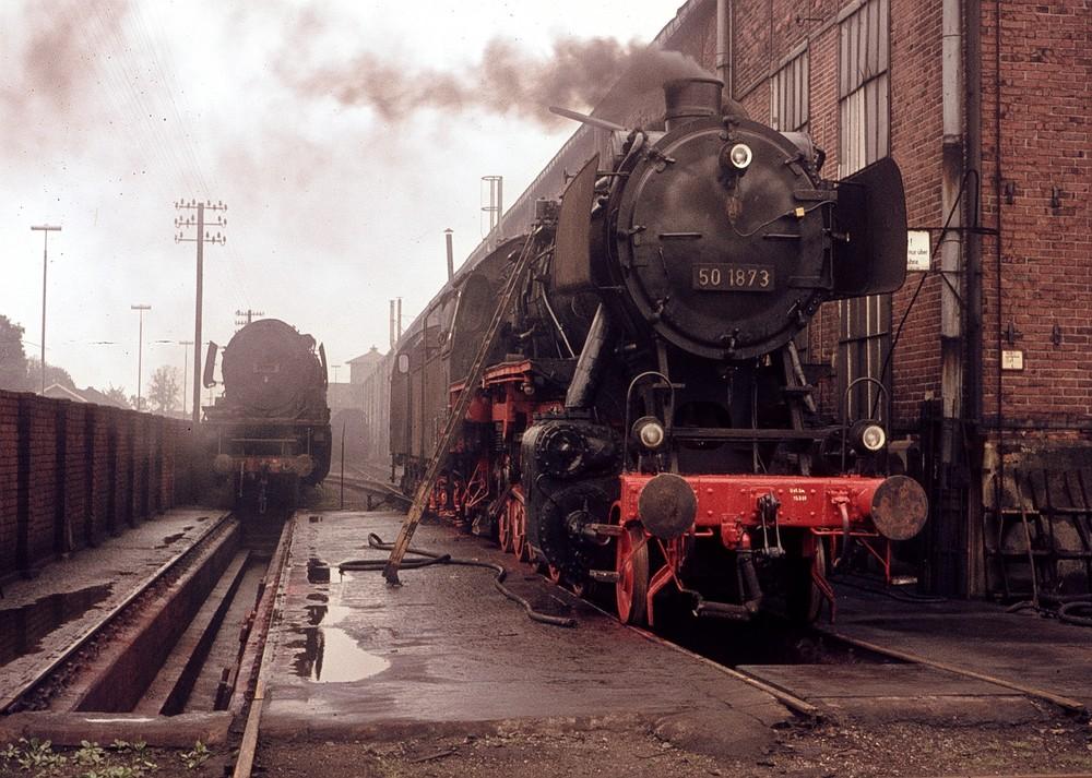 Rheine-Emden Lokausbesserung