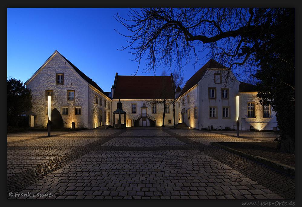 rheine falkenhof foto bild architektur architektur. Black Bedroom Furniture Sets. Home Design Ideas