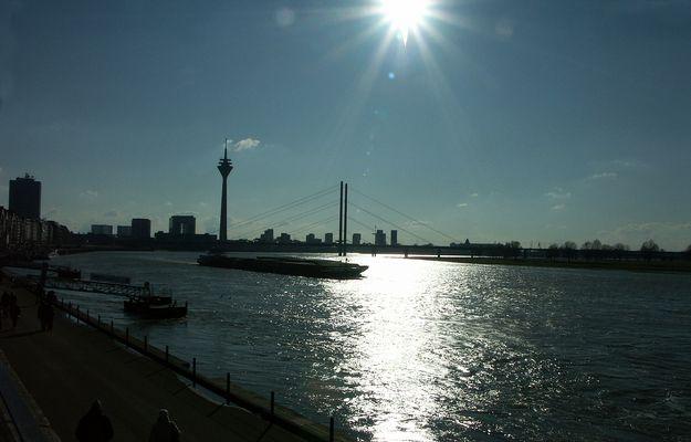 Rheines Licht