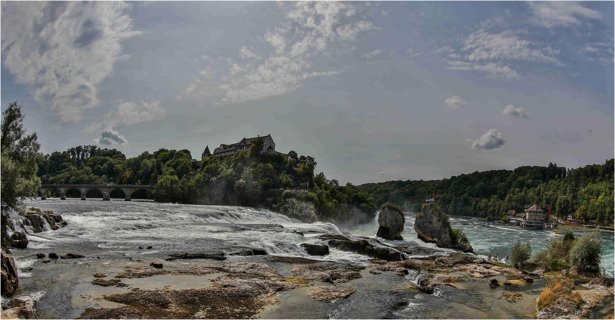 Rheinfall 10 mystic river