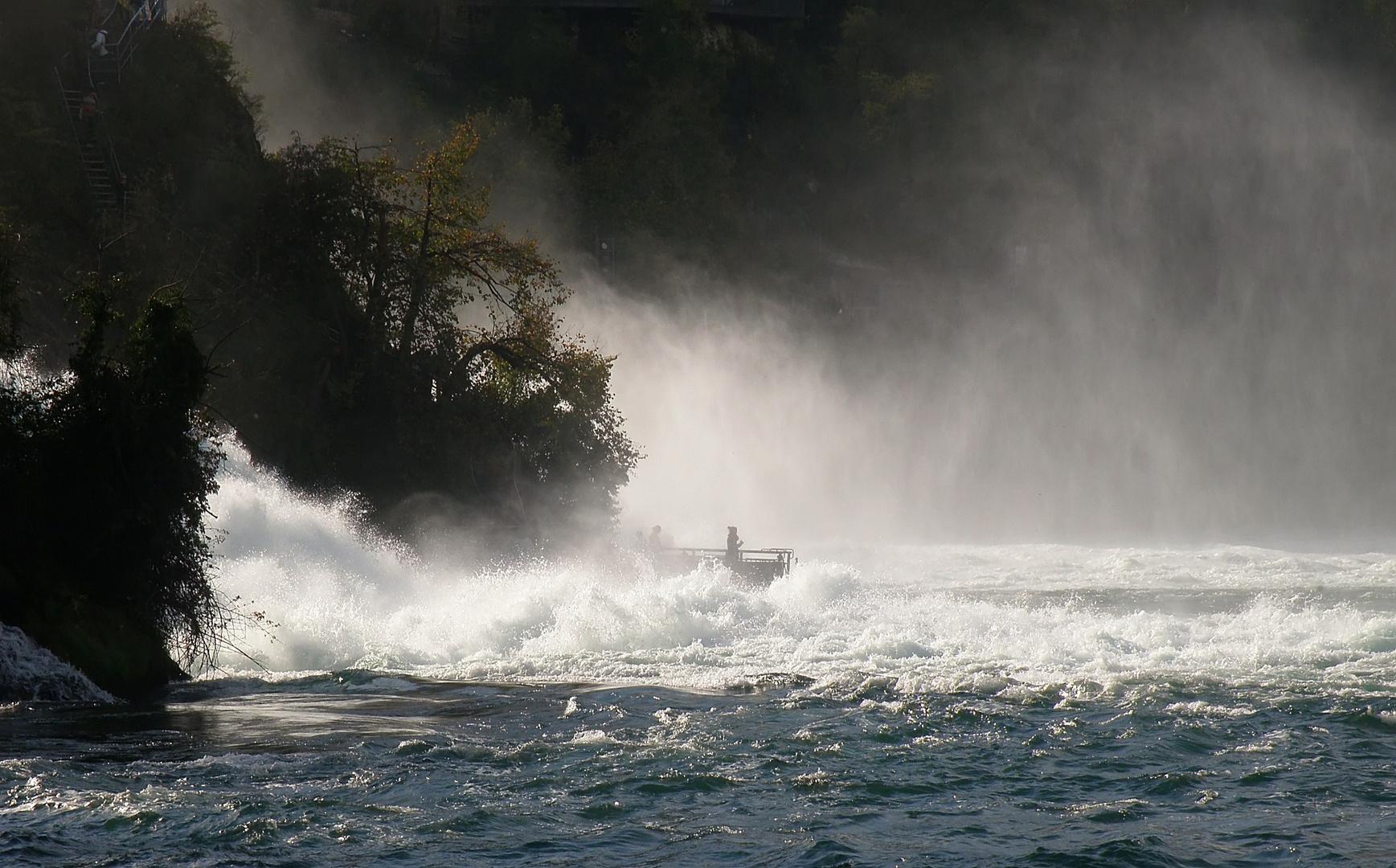 Rheinfall bei Schaffhausen # 2